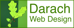 Darach Web Design